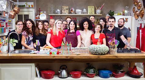 cucina giallo zafferano peronaci lascia giallo zafferano e va in televisione