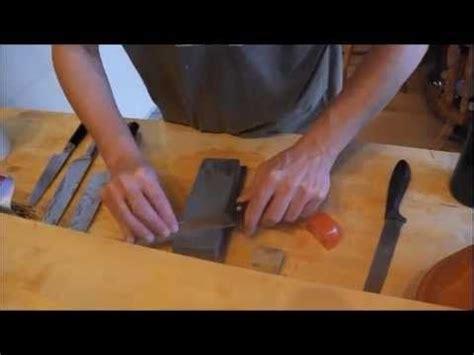 Messer Polieren Youtube by Messer Sch 228 Rfen Und Schleifen Der Komplette Guide F 252 R