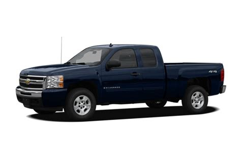 2009 chevrolet silverado specs 2009 chevrolet silverado 1500 specs safety rating mpg