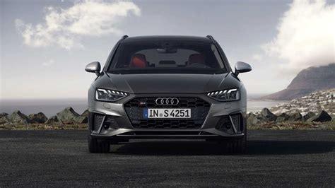 Audi Avant 2020 by Audi S4 Avant 2020 Photo