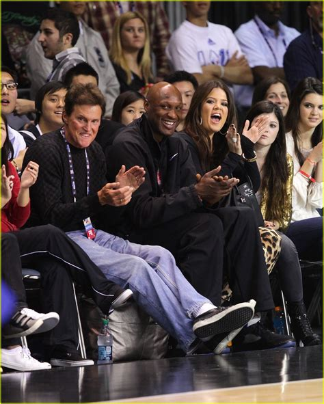 Kardashians Being Released by Family Releases Joint Statement On Lamar Odom
