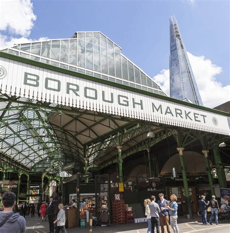 borough market a taste of borough market experience for two by celia