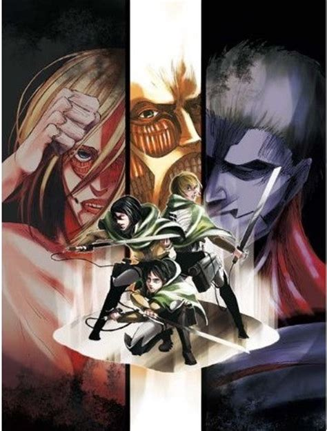 attack on titan volume 8 crunchyroll quot attack on titan quot sells more volumes