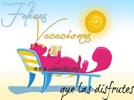 imagenes movimiento vacaciones divertidos gifs animados de felices vacaciones para
