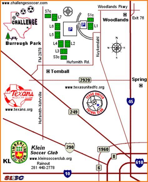 burroughs park field map burroughs park