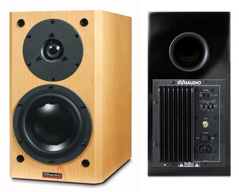 dynaudio releases active focus 110 a speakers