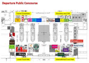 Klia Airport Floor Plan by Summary Of Klia2 Shops Malaysia Klia2 Kuala Lumpur
