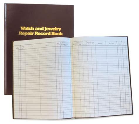 record book repair record book