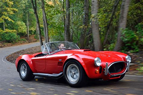 The Coolest Cars by Five Of The Coolest Classic Cars Built Daily Rubber
