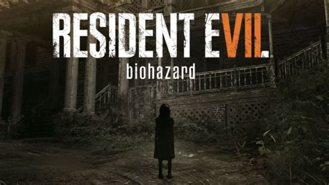 Kaset Ps4 Resident Evil 7 resident evil 7 announced for ps4 xbox one and pc ps4 demo out now gematsu