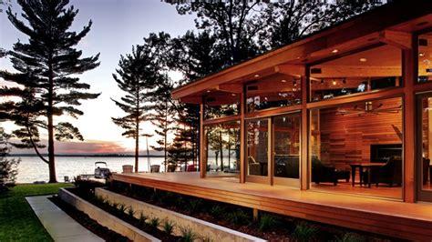 casa al lago decoarq arquitectura decorativa