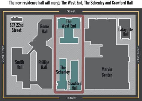 District House Gwu Floor Plan - gwu district house floor plans wikizie co