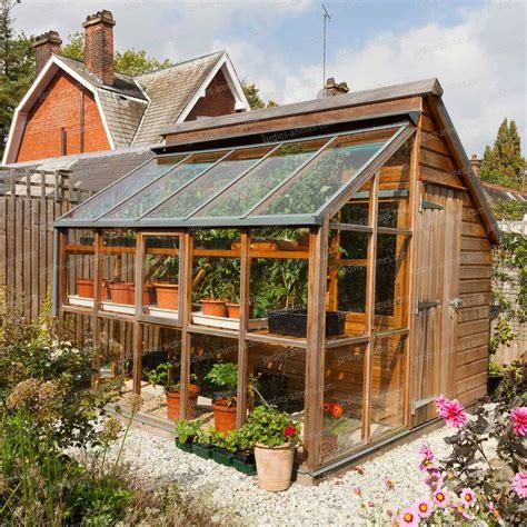 serre de jardin en verre 2804 serre de jardin et abri en c 232 dre 5 panneaux gabriel ash
