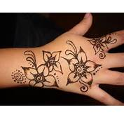 Cute Indian Mehndi Designs For Hand  Worlds Style