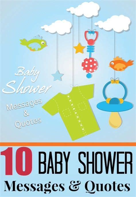 Baby Shower Wishes Quotes by Baby Shower Messages Babies And Messages On