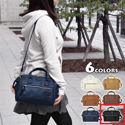 Anello Handbag Original 1 original authentic japan anello pu end 9 22 2018 10 15 am