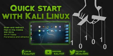 kali linux set toolkit tutorial quick start with kali linux kalitut tutorial