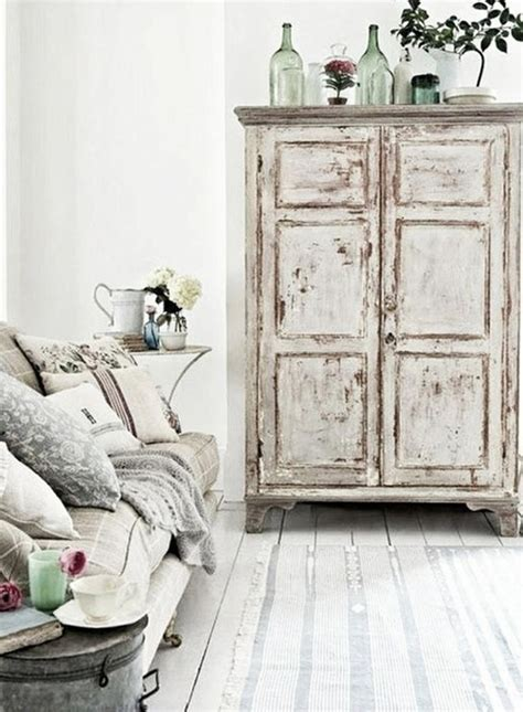 shabby to chic 23 shabby chic living room design ideas page 2 of 5