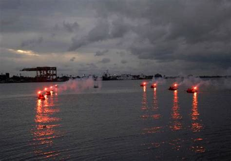 awe inspiring indian navy conducts awe inspiring demonstration of