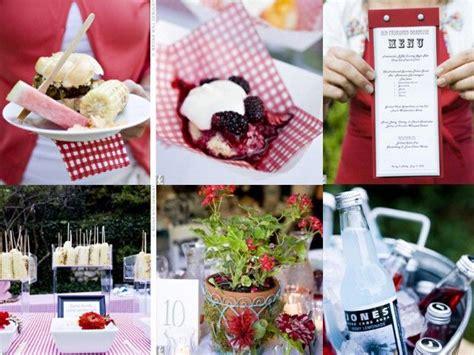 backyard wedding bbq backyard bbq wedding bbq weddings summer ideas