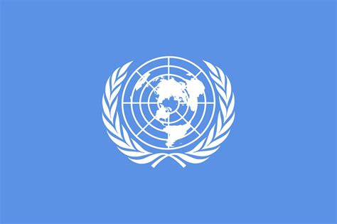 United Nations Nation 19 by 2000px Flag Of The United Nations 1945 1947 Svg