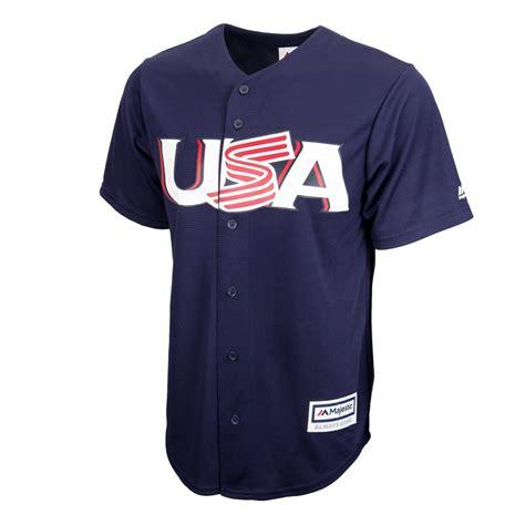 Baseball Giveaways - 30 days of giveaways usa baseball replica jersey baseballamerica com
