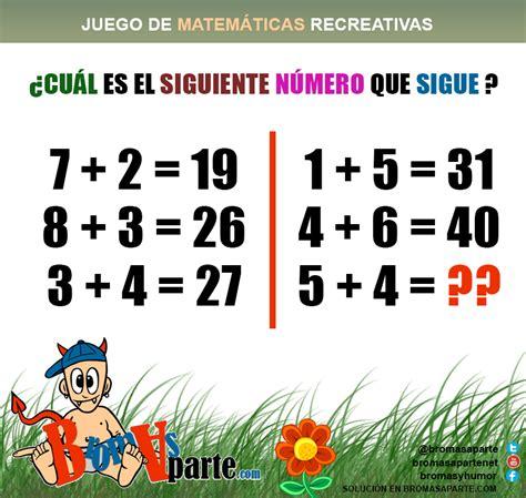 juegos matemticos y de juego de las sumas juegos matem 225 ticos