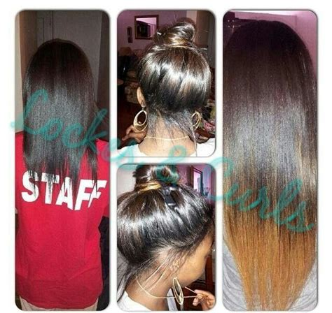 what type of hair for a sew in bob 40 best girl urban thug swag images on pinterest cool