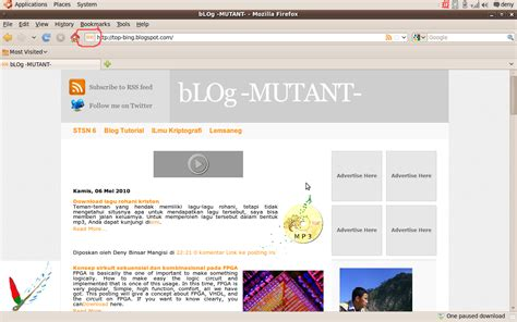 membuat link favicon cara membuat favicon gif pada blogspot blog mutant