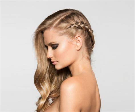 peinados en trenzas con pelo largo paperblog peinados pelo largo ideas consejos y las tendencias para