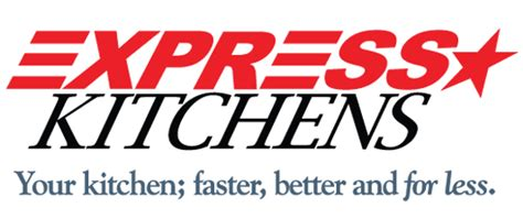 Kitchen Express Logo Cabinets Counter Tops From Express Kitchens Of Hartford Ct