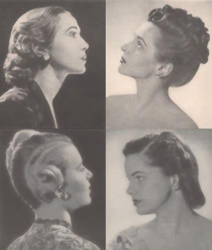 1944 hairstyles for women hairstyles 1944
