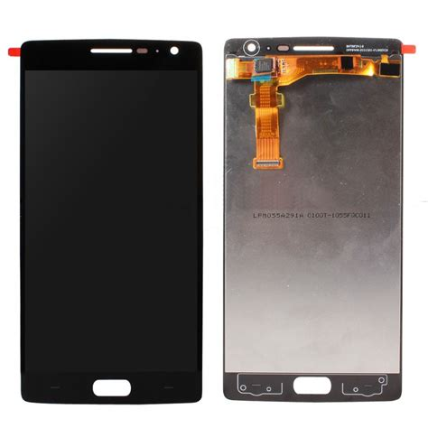 Lcd Flash Plus 2 original oneplus 2 lcd display touch screen digitizer