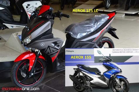Sticker Motor Aksesoris Motor Aerox 155 Merah Marsupilami motorcycle news yamaha aerox 155 introduced with 22motomoto dijual yamaha aerox 155 vva gp di