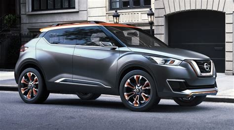 Nissan Kicks 2020 Colombia by Nissan Kicks 2017 Un Muy Interesante Crossover Lista