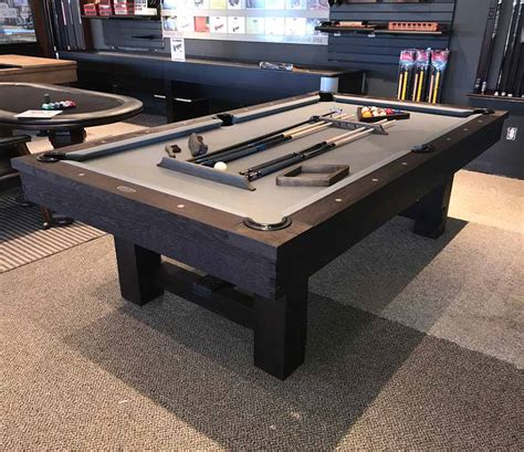 pool table dining top reno pool table with optional dining top rustic