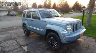 Jeep Liberty Leveling Kit 2012 Jeep Liberty Xd Xd820 Country Leveling Kit