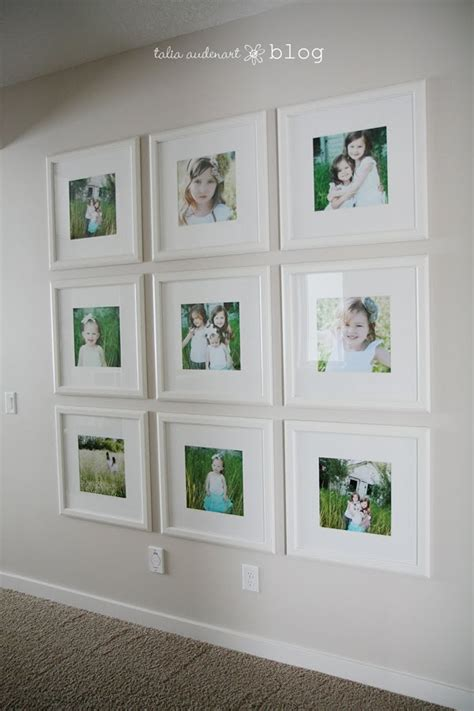 how to hang art prints without frames photo display ideas tips and tricks