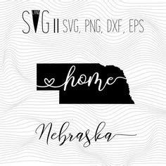 design your own home nebraska nebraska state chevron home monogram outline set svg dxf