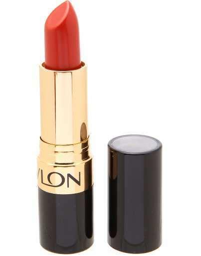 Lipstik Revlon Kuas 15 must lipstick swatches from revlon lustrous