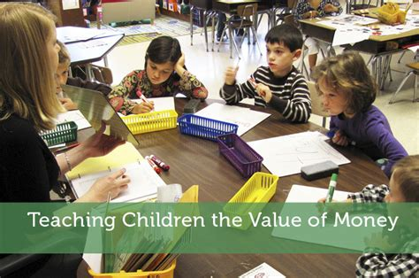 Parenting Teaching The Value Of Money by Teaching Children The Value Of Money Modest Money