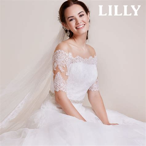 Lilly Brautmoden by Lilly Brautkleider Festkleider Und Kommunionkleider