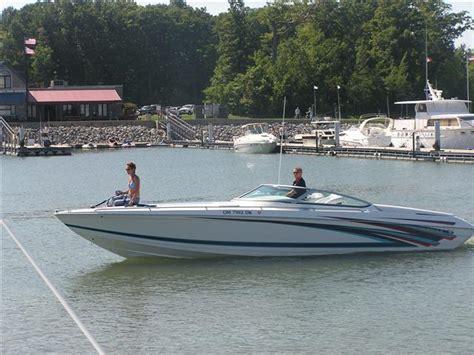 small boat on lake erie shagnastys lake erie hot rod run pics offshoreonly