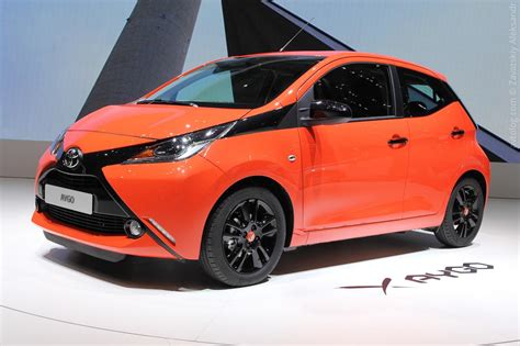 Toyota Aygo Usa Toyota Aygo Reviews Prices Ratings With Various Photos
