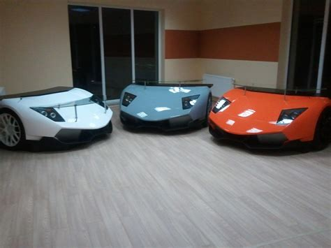 lamborghini headquarters awesomize your office with a lamborghini murcielago desk