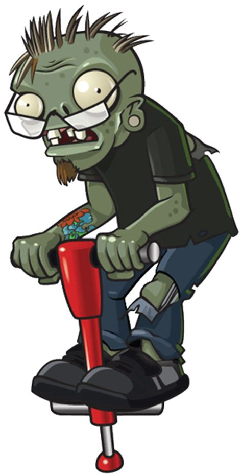 Lego Pogo Pingwin pogo pflanzen gegen zombies wiki fandom powered