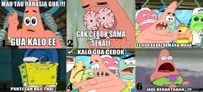 Meme Spongebob Lucu - koleksi komik kumpulan komik lucu spongebob squarepants