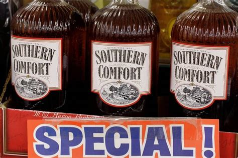 how much is southern comfort the unofficial guide to drinking well without spending too