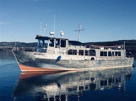 lakehead boat basin inc grand portage isle royale transportation lines posts