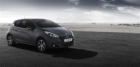 peugeot silver 2015 peugeot 208 ice silver and ice grey